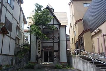 大和屋旅館野沢カントリーホテル(冬期営業のみ)